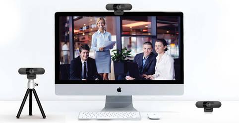 eMeet c960: Günstige Ultra-Weitwinkel-Webcam mit 1080p