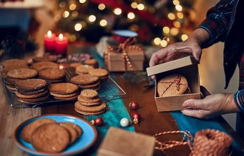 Für ein erfülltes Weihnachtsfest