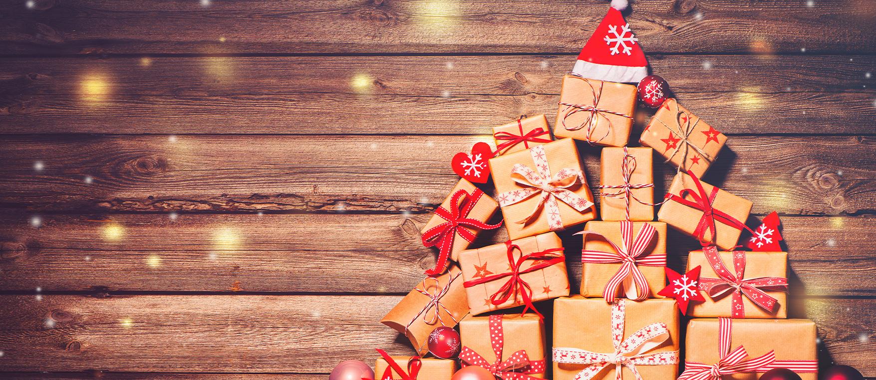 Weihnachtsgeschenke finanzieren
