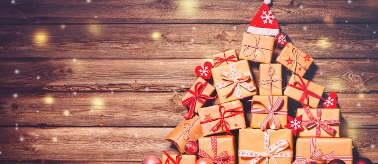 Weihnachtsgeschenke finanzieren: Handy, Tablet & Co. günstig kaufen