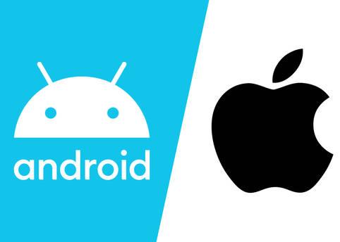 Welches Betriebssystem: Bin ich Typ Android oder Typ iOS?
