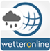 RegenRadar - Wann kommt die nächste Regenwolke?
