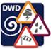 WarnWetter - zuverlässige Unwetter-Warnungen