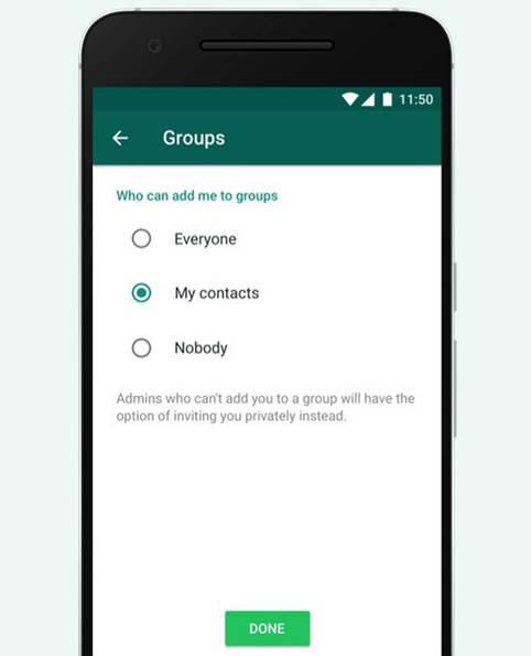 WhatsApp – diese neuen Features stecken nach dem Update drin