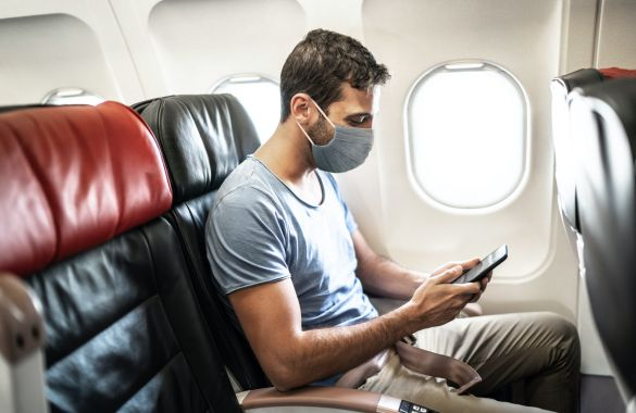 WLAN im Flugzeug: Sieben Tipps, die den Unterschied ausmachen
