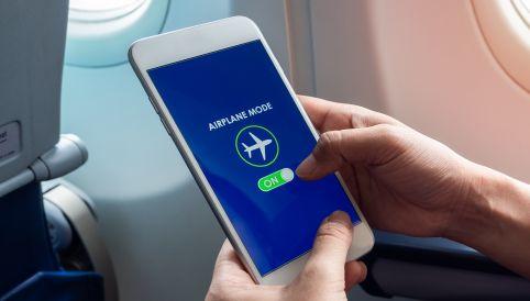 Aufgepasst: WLAN-Falle an Bord des Flugzeugs