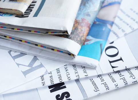 2. Tipp: Print- und Online-Medien nutzen