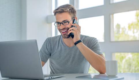 5. Tipp: Eigene Hausverwaltung oder Vermieter kontaktieren