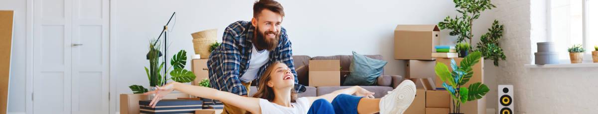 Neue Wohnung gesucht? 9 Tipps für die Wohnungssuche