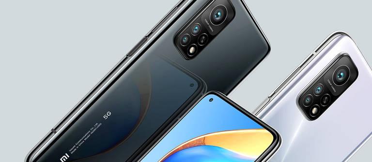 Das neue Xiaomi Mi 10T Pro im Detail