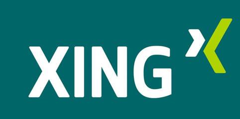 XING – das Netzwerk für nationale Kontakte